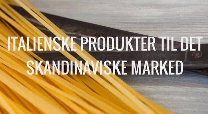 Bedre Webs hjemmeside til italiabuona.dk