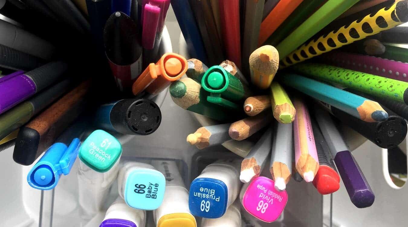 Et Sikkert Valg: Farven I Hovedrollen
