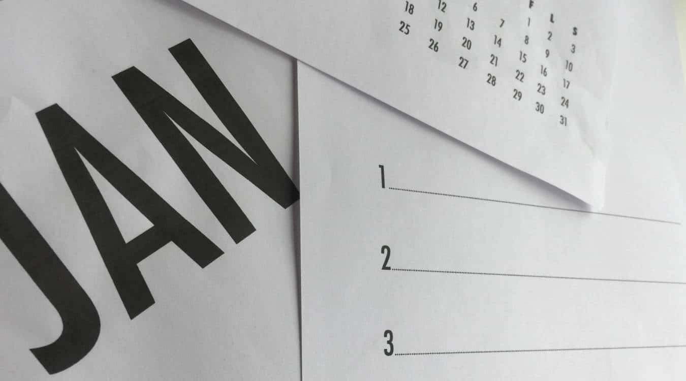 Kalender 2019 – Gratis Til Download